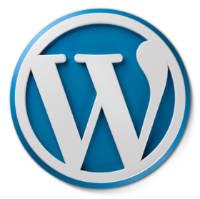 logo de wodpress para post cuento cuesta empezar un blog